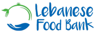Lebanese Food Bank Donation